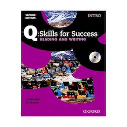 دوره آموزش تصویری سطح Q Skills for Success(Reading and Writing) - intro