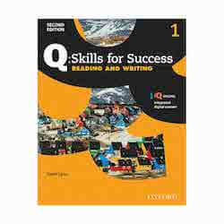 دوره آموزش تصویری سطح Q Skills for Success(Reading and Writing) - 1