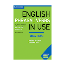 دوره آموزش تصویری Phrasal Verbs In Use- سطح Intermediate